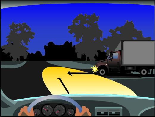 Saugaus vairavimo pagrindai