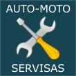 Autoservisas Vilniuje